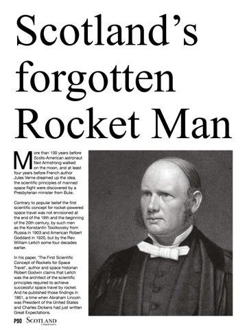 Page 90 of Scotland's forgotten Rocket Man