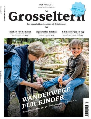 Grosseltern 05 2017 by Grosseltern-Magazin - issuu
