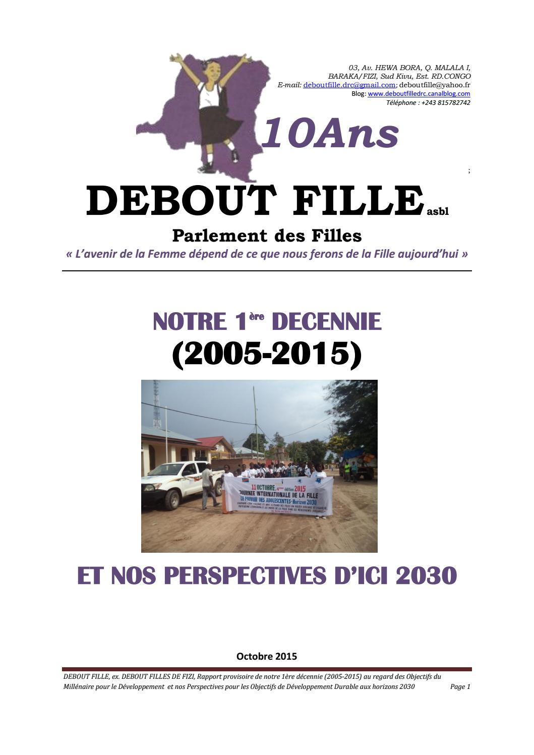 Chronologie de la République démocratique du Congo / Zaïre (1960-1997)