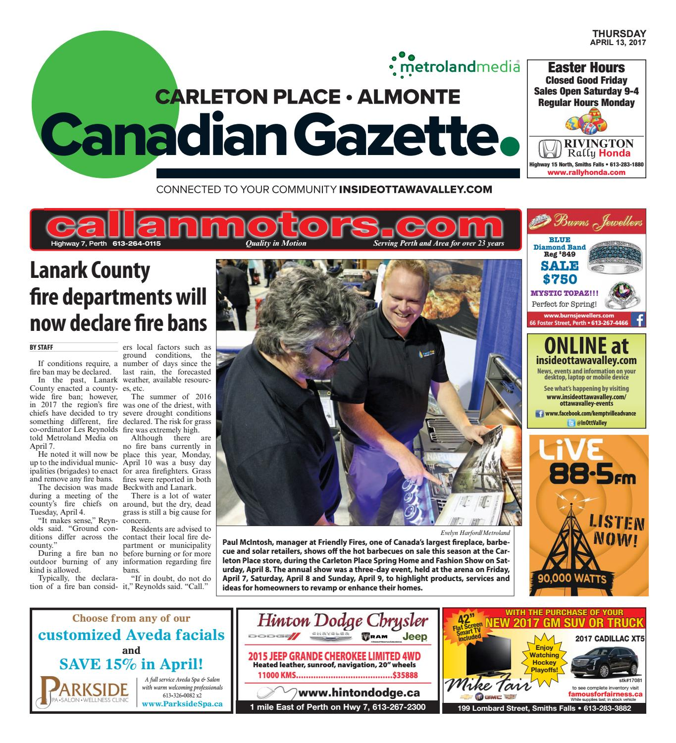 Almontecarletonplace041317 by metroland east almonte carleton almontecarletonplace041317 by metroland east almonte carleton place canadian gazette issuu fandeluxe Images