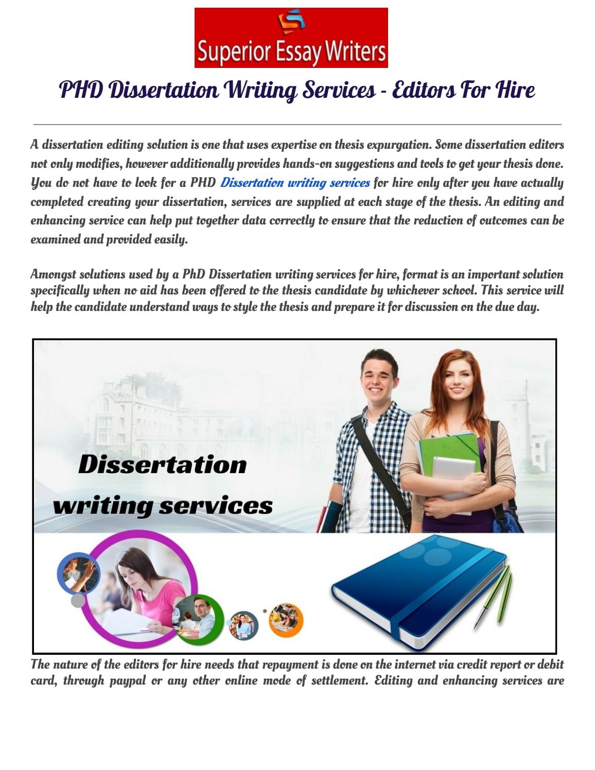 Dissertations in play therapy