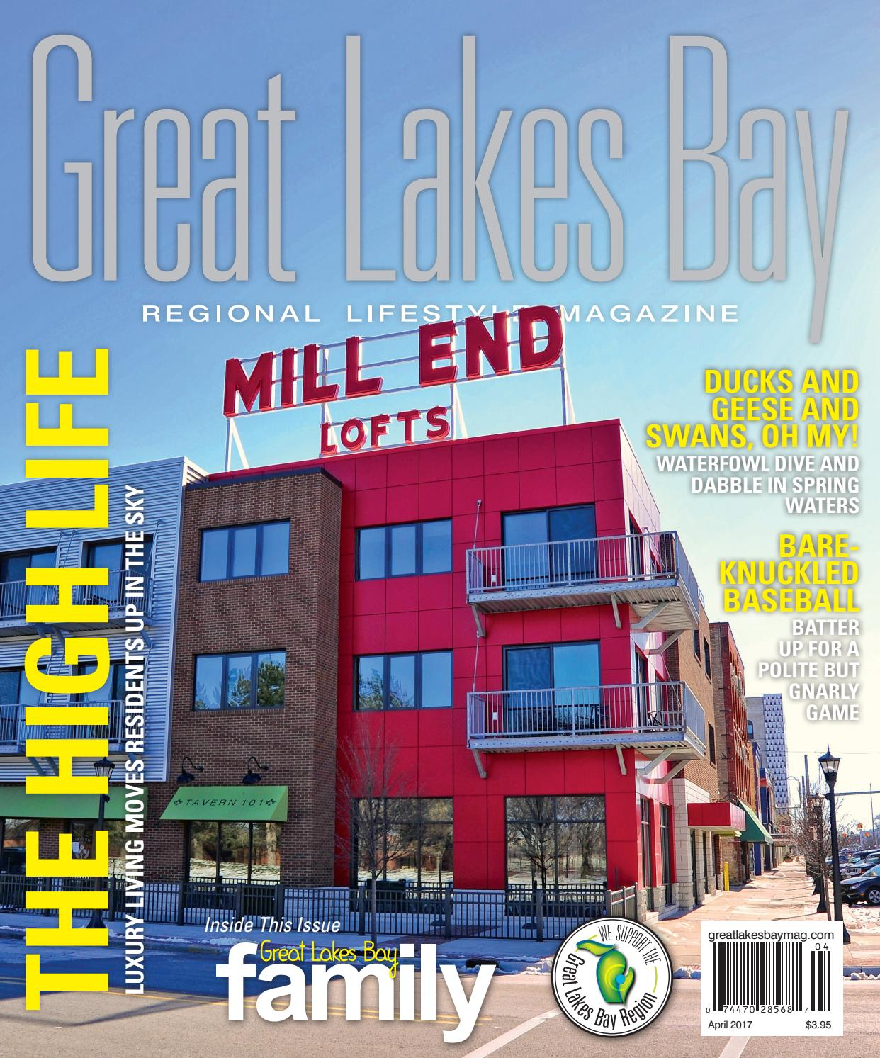 Great Lakes Bay Magazine July 2017 by FP Horak - issuu