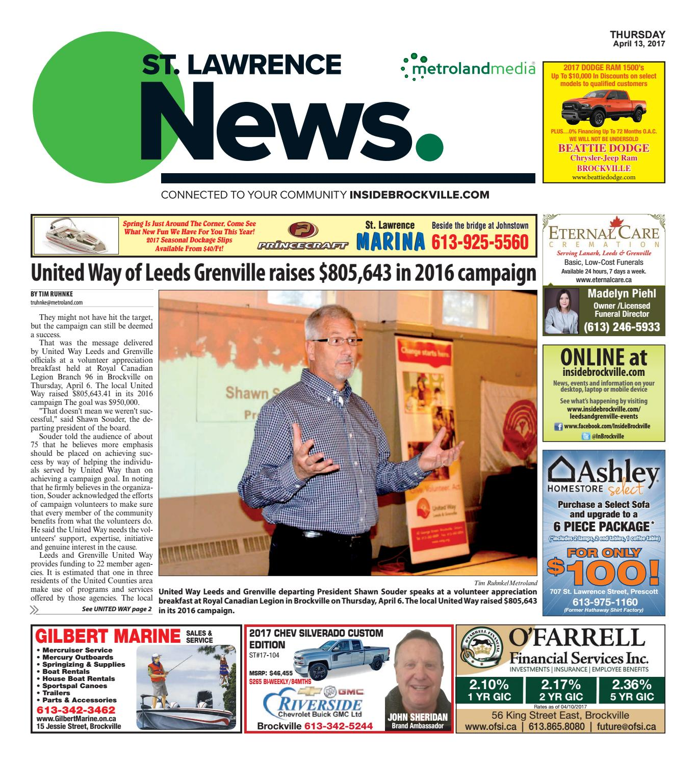 Stlawrence041317 by metroland east st lawrence news issuu fandeluxe Images