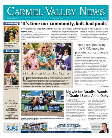 e7922a3ac42 Carmel valley news 04 13 17 by MainStreet Media - issuu