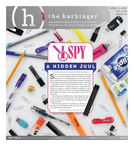 Issue 13 By The Harbinger