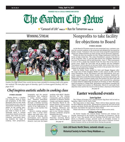 The garden city news by litmor publishing issuu cover of the garden city reheart Images