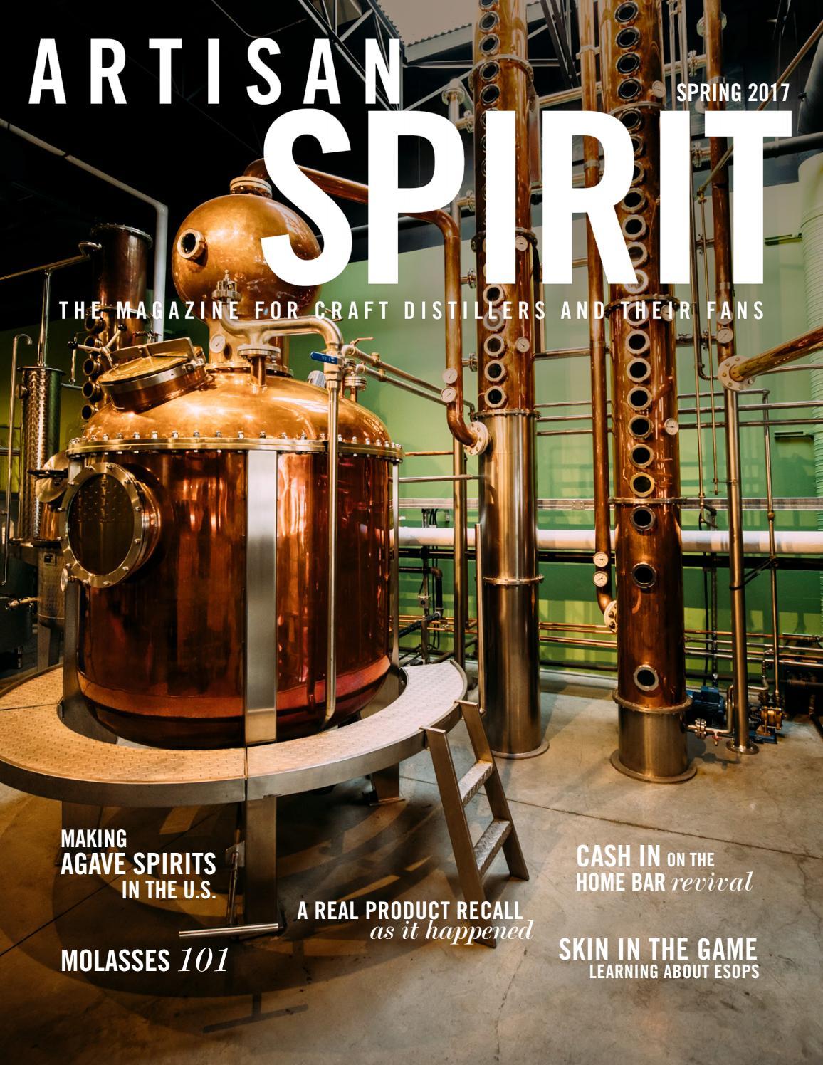 Artisan Spirit: Spring 2017 by Artisan Spirit Magazine - issuu