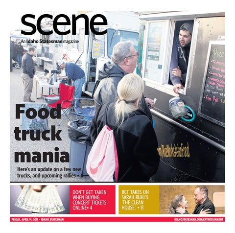 Restaurants Near Wayne Best Food Truck Mania 0414 Scene 28p By Idaho Statesman Issuu The Historic Emby Theatre Fort