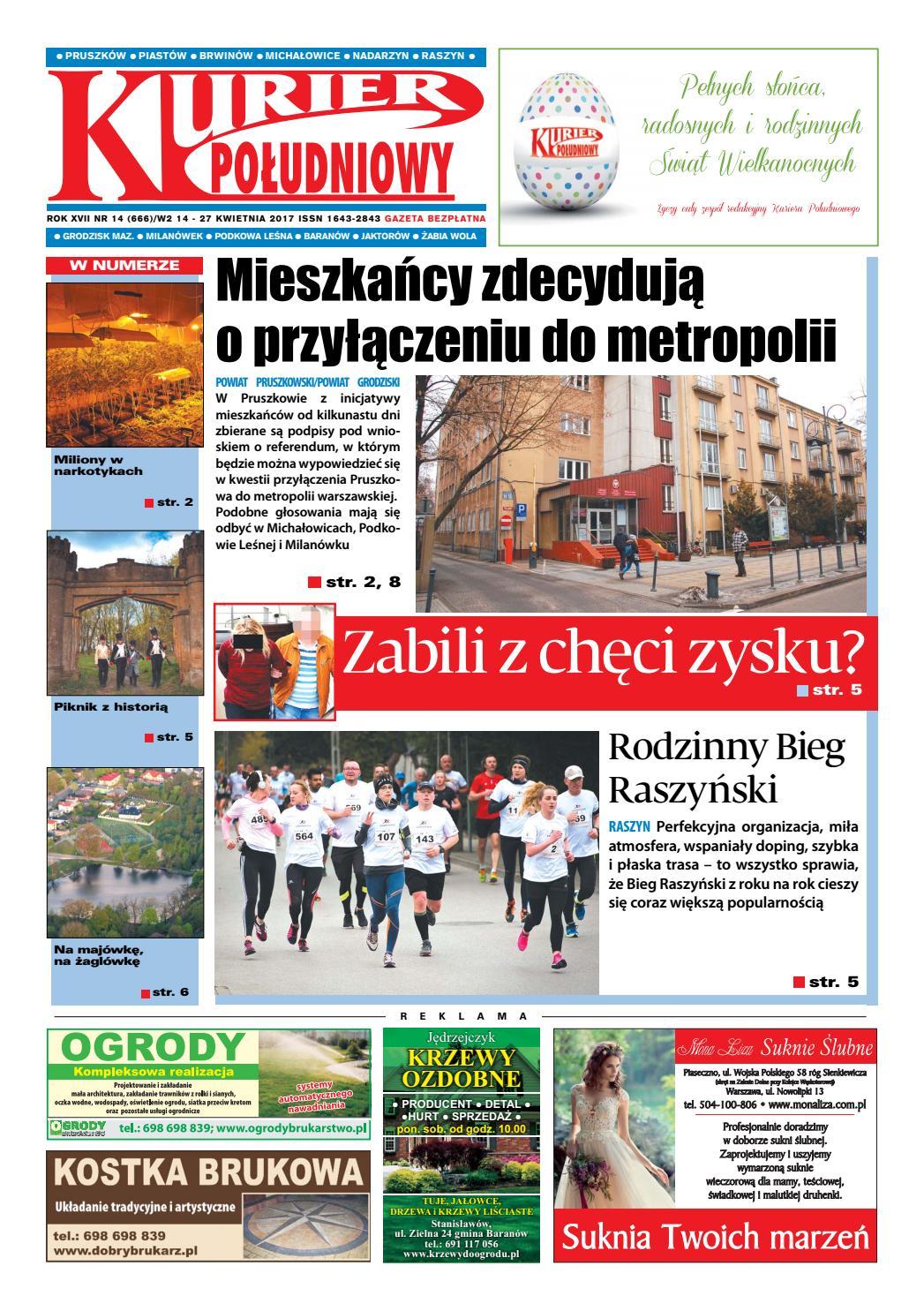 Polska - Ogoszenia Grzymek - Polska Times