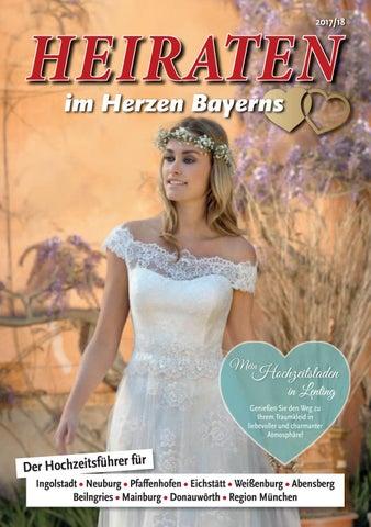 Hochzeitsfuehrer Bayern 2017/18 2. Auflage by megazin - issuu