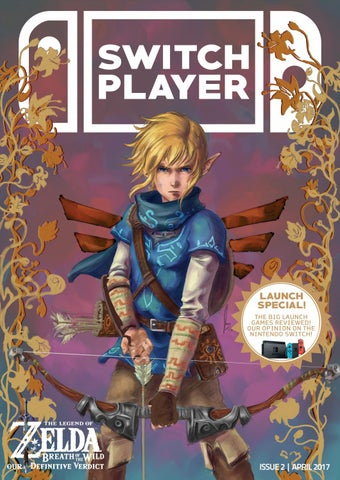 57256929b8a Switch Player  2 by Switch Player - issuu