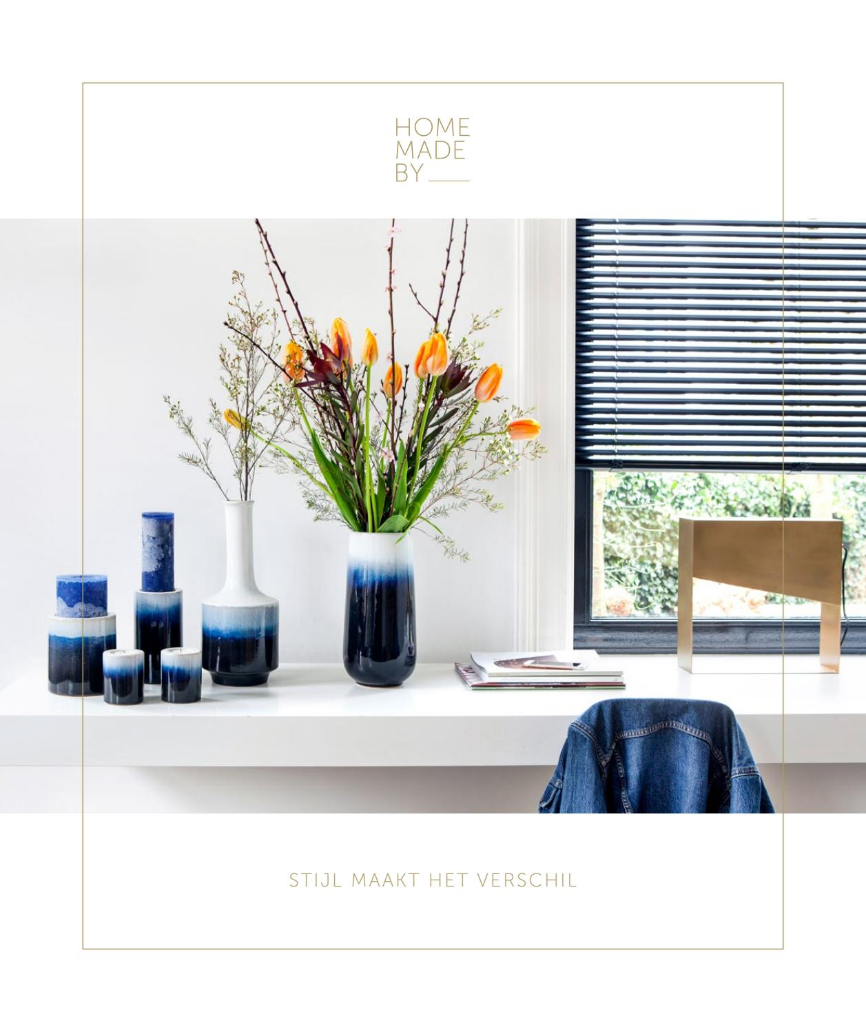 home made by stijlgids voorjaar zomer 2017 by home made by issuu