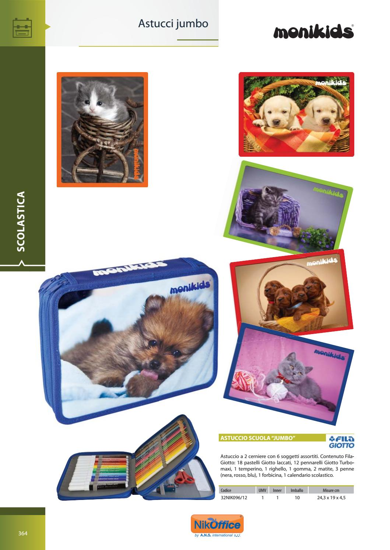 Umv Calendario.Catalogo Generale By A N S International Issuu