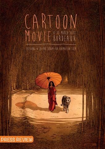 Movie 2017 Press Review By Cartoon Issuu