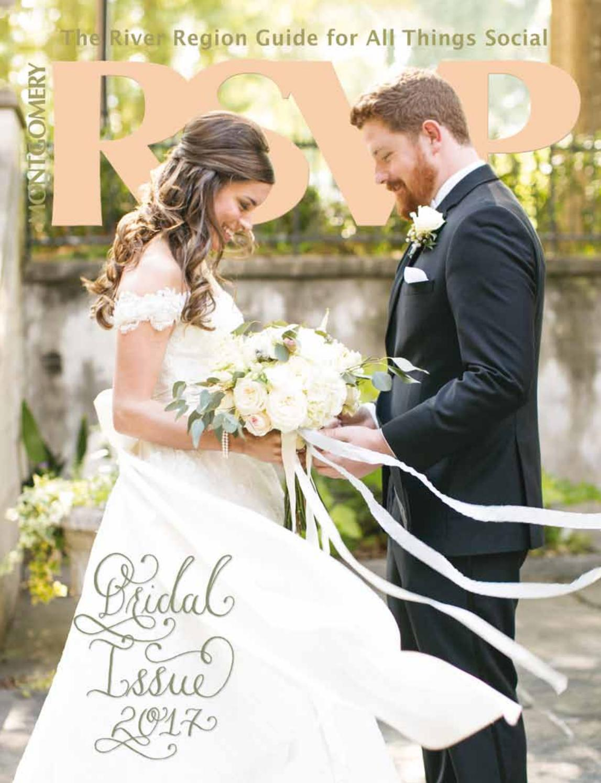 Rsvp 2017 Bridal Issue By Rsvp Montgomery Issuu
