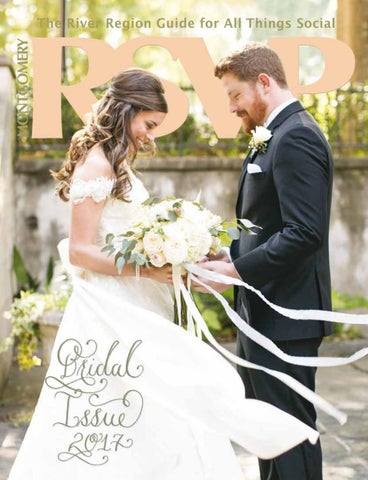 a66de409f06e RSVP 2017 Bridal Issue by RSVP Montgomery - issuu