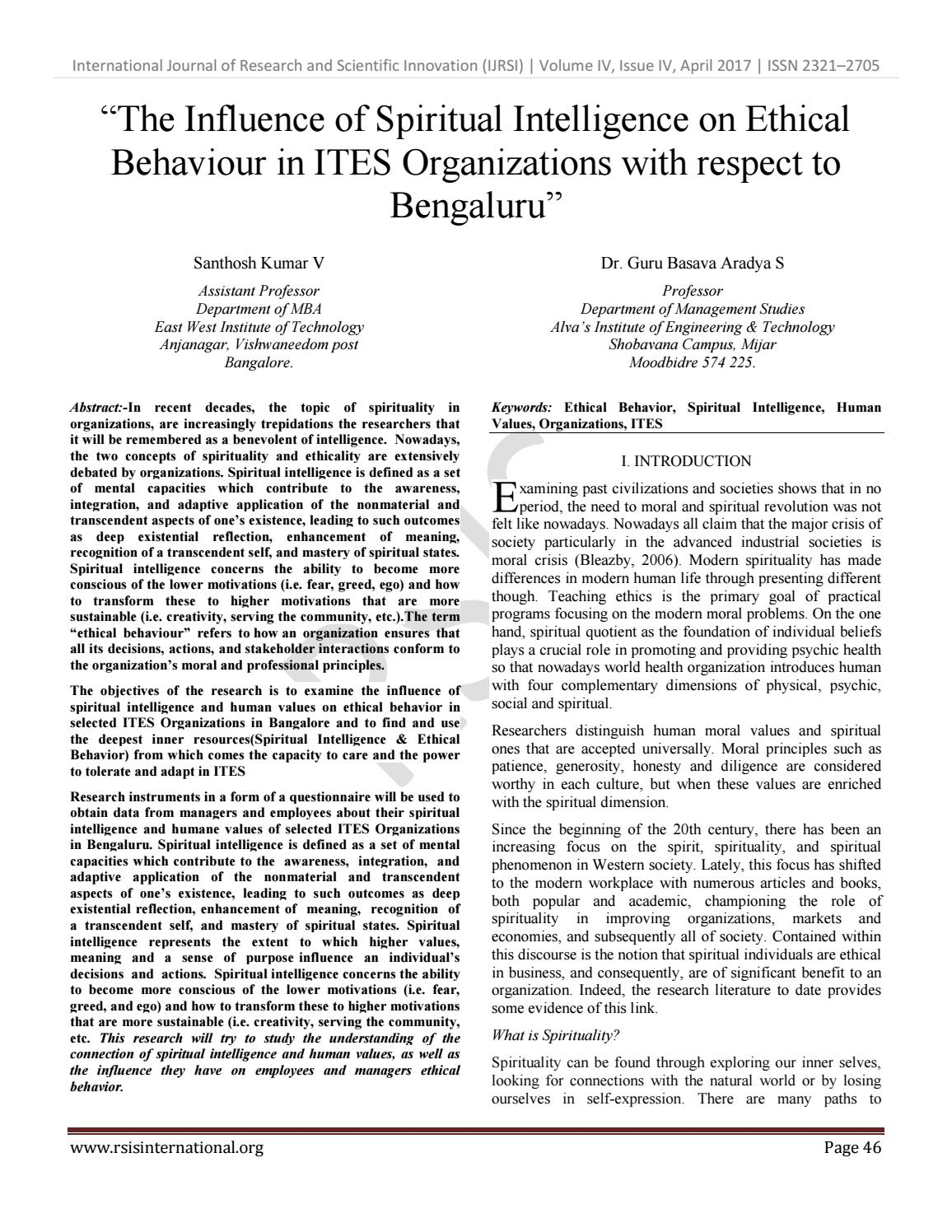 research papers unethical behavior workplace Read this essay on unethical behavior in a workplace the reason publishing medical information without the complete research is unethical is because it can cause great damage to the consumer reading the report.