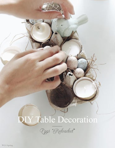 Page 94 of DIY Table Decoration: Eggs Reloaded