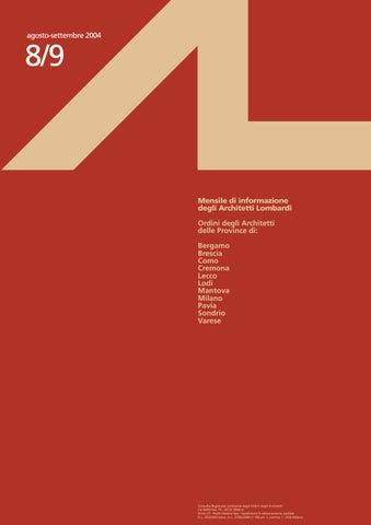 AL 89, 2004 by Consulta AL issuu