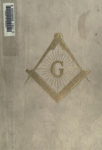 d71aa8cd Arthur edward waite the secret tradition in freemasonry volume ii ...