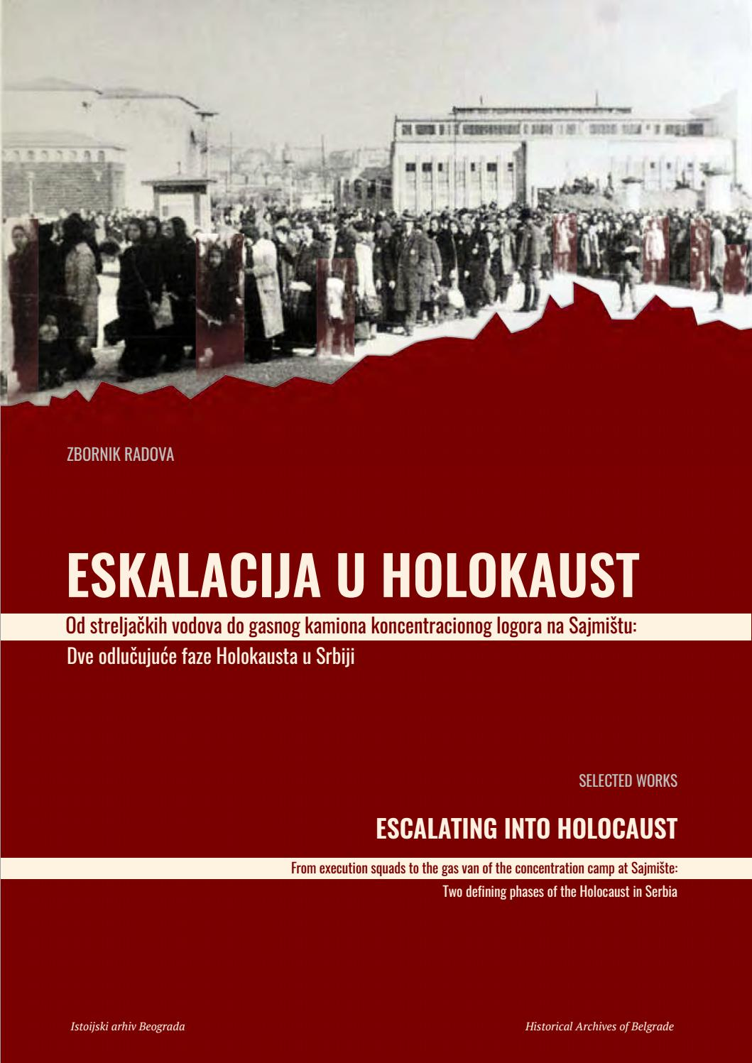 Escalating Into Holocaust By Terraforming Issuu