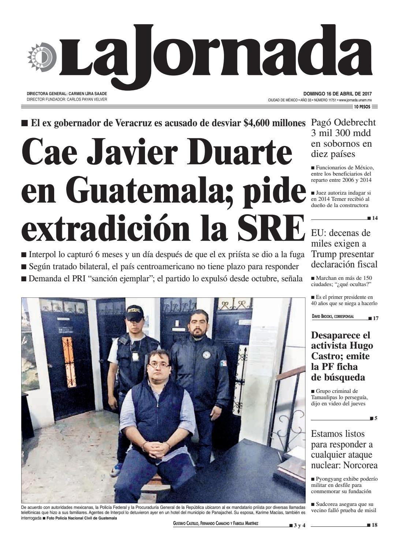 Cariñitosteatro Porno la jornada, 04/16/2017la jornada - issuu