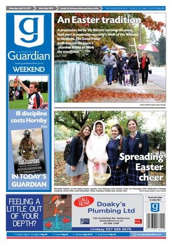 Ag 15 april 2017 by Ashburton Guardian - issuu 0b490604a11ae
