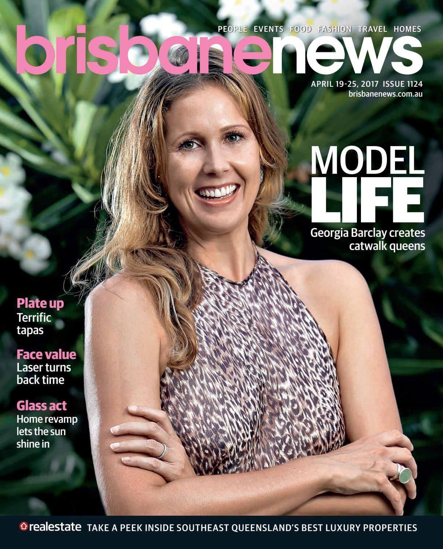 Brisbane News Magazine : April 19-25, 2017 : ISSUE 1124 by ...