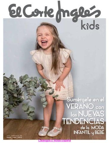08ba0311 Kids moda primavera 2017 eci by catalogosd by Revistas En linea - issuu