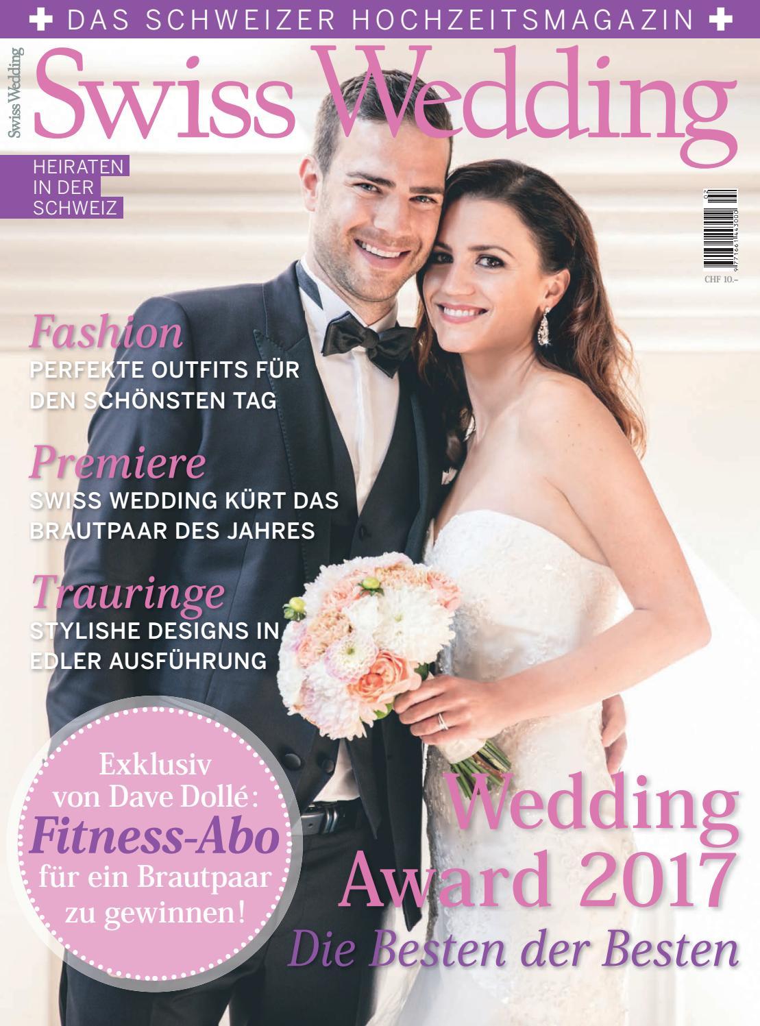 swiss wedding 02 2017bl verlag ag - issuu