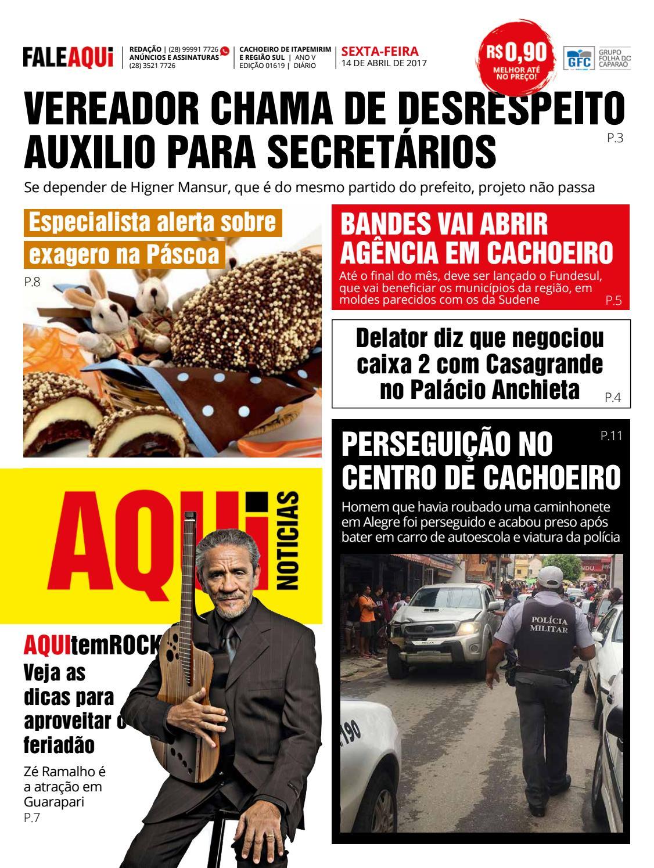 bf50a73b7b Aqui Notícias Edição 1619 by Aqui Notícias - issuu