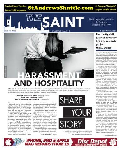 f2cf864acb4e11 Issue 212 by The Saint - issuu