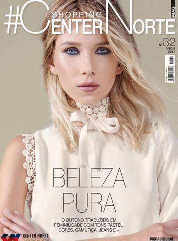 21534ce2a Shopping Center Norte Mag by Profashional Editora - issuu