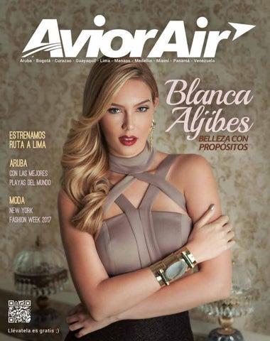 19fea5e1 Avior Air #28 by Revista Avior Air - issuu