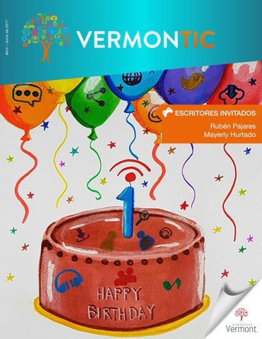 Vermontic n 5 abril 2017 by gimnasio vermont issuu for Gimnasio vermont