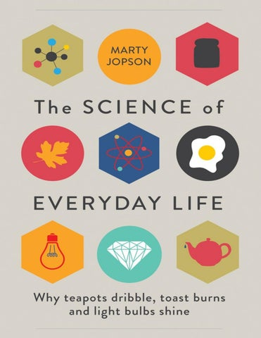 The science of everyday life marty jopson by andRYi - issuu
