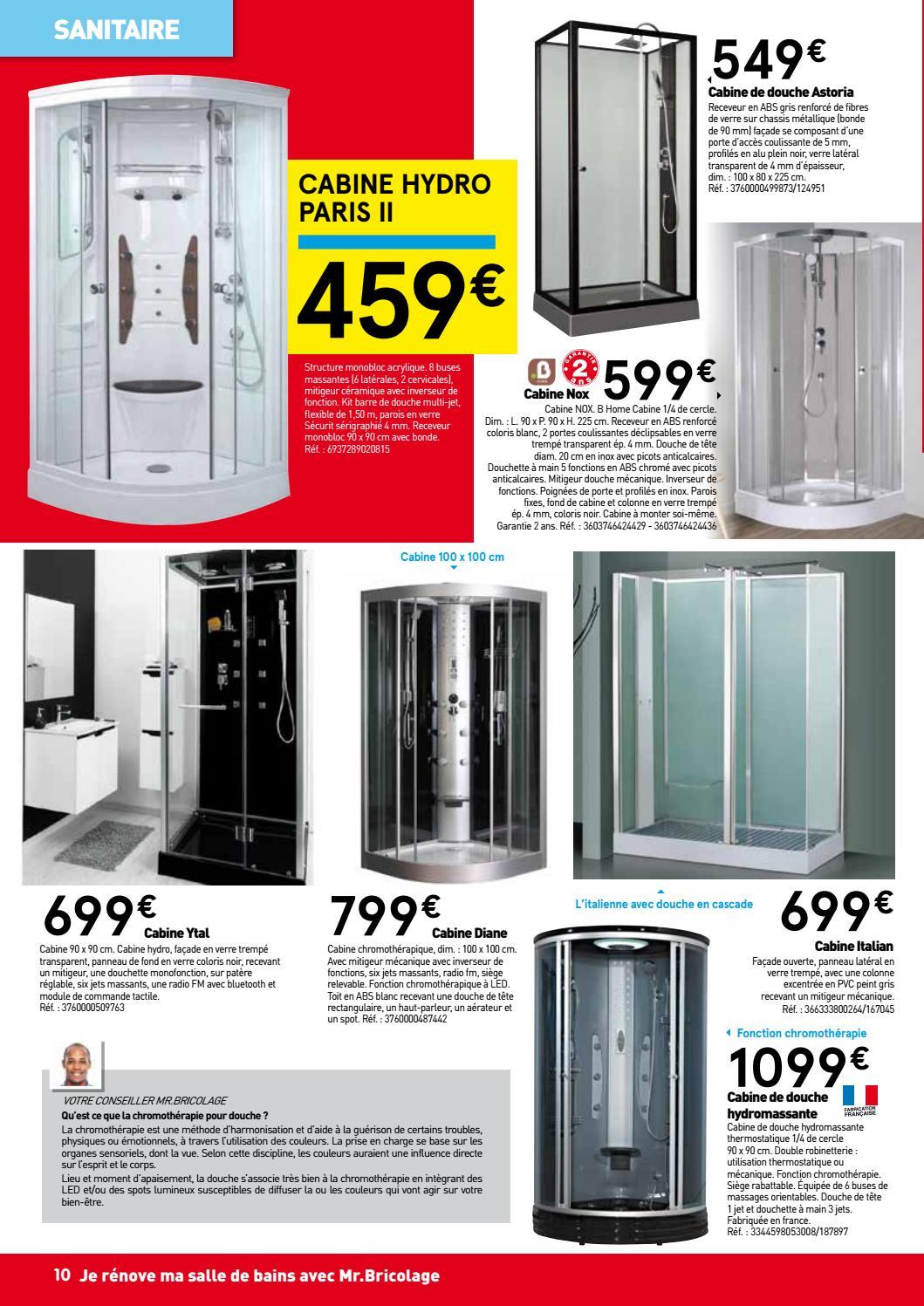 Catalogue Salle De Bain Monsieur Bricolage ~ mr bricolage salle de bain catalogue alamode furniture com