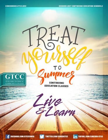 Gtccs summer 2017 live learn schedule by guilford technical page 1 fandeluxe Image collections