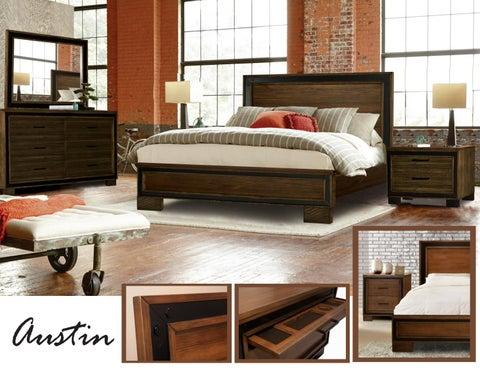 Merveilleux Austin By BFG Rotta Furniture   Issuu