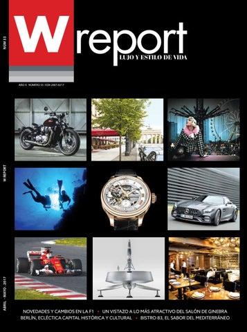 1e9c31d038ab Wreport 33 by WReport - issuu