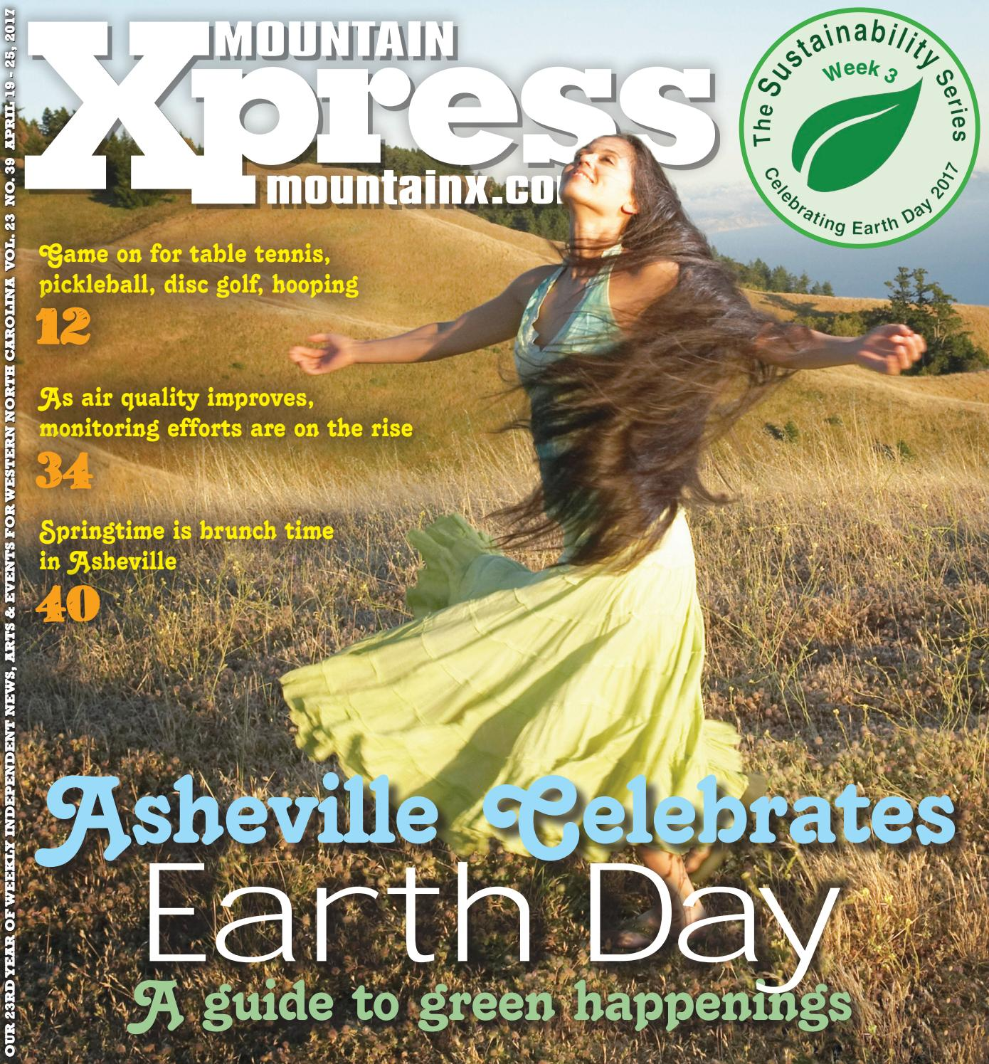Mountain Xpress 04 19 17 by Mountain Xpress - issuu