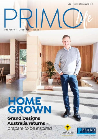 45d5042e2b PRIMOLife May June 2017 by Premium Publishers - issuu