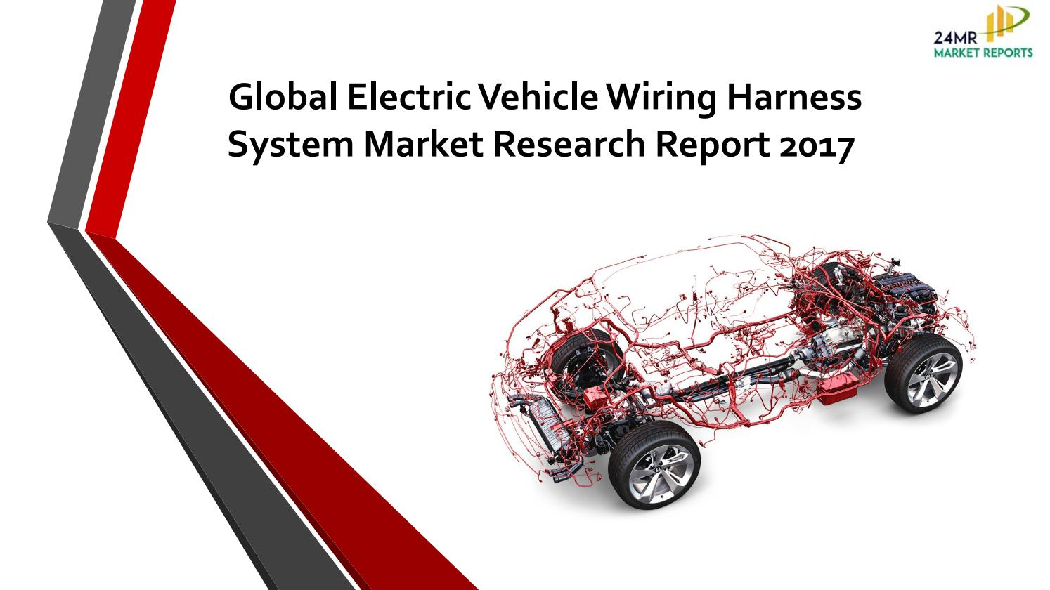 24 Market Reports: Global Electric Vehicle Wiring Harness ... on