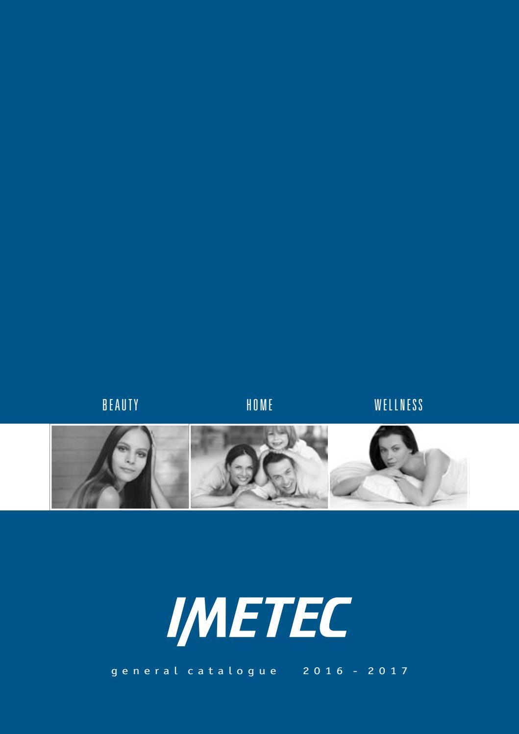 Imetec Home Page.Imetec By Privat Kft Issuu