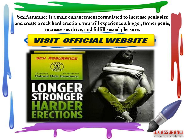 Best Natural Male Enhancement Medicines By Sex Assurance -2354