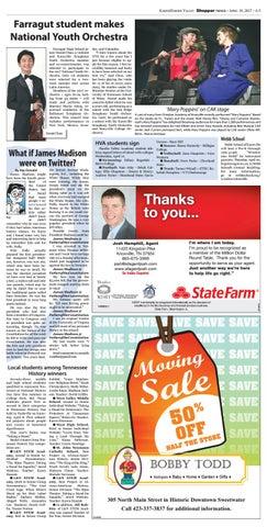 62c96cd3d24 Karns Hardin Valley Shopper-News 041917 by Shopper-News - issuu