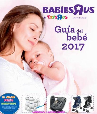 430db67ec Guía del bebé 2017 catalogosd by Revistas En linea - issuu
