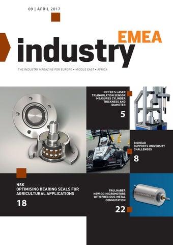 Industry EMEA 09