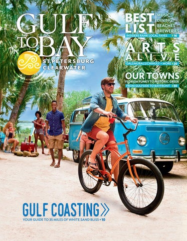 45b91ef16d3 2017 Gulf to Bay   Gulf Coasting - Mini Mag by Times Creative - issuu