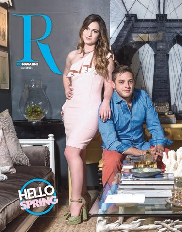 RIO MAGAZINE - HELLO SPRING by Fémina Magazine - issuu